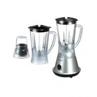 Blender MX-SM1031 - 1L - Silver and Black (P)