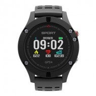 F5 Smart Watch Android iOS Compatible