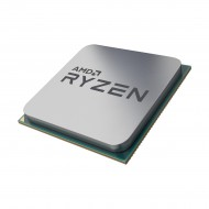 AMD Ryzen 5 1600X 3.6-4.0GHz 6-Core 19MB+ Cache 95W AM4 Unlocked Processor r