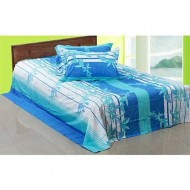 Home Tex Bedsheet With Pillow Cover