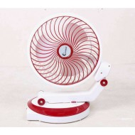 Super Moon Smart Table Fan (With Light)