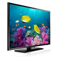 "SAMSUNG 40""F5000 LED FULL HD TV"