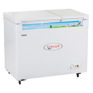 138 Ltr Chest Freezer