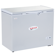 205 Ltr Chest Freezer