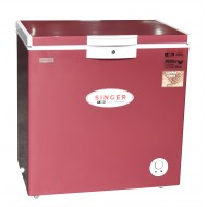 158 Ltr Chest Freezer