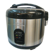 Rice Cooker 1.8 Liters