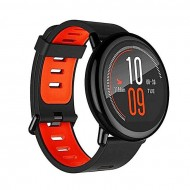Amazfit Pace - Black & Red (T)