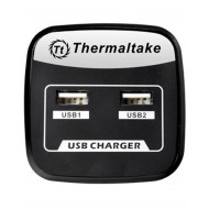 AC0020 USB AC Charger - Black (t)
