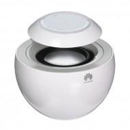 AM-08 - Swan Bluetooth Speaker - White (T)