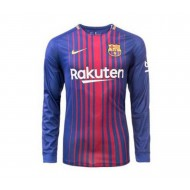2018 Barcelona 2018 Home Jersey - Full Slew (Copy)