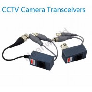CCTV UTP Video Balun With Power