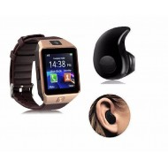 D09 Smart Watch with Bluetooth Headset