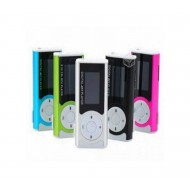 Digital LED Flash Light MP3 Player