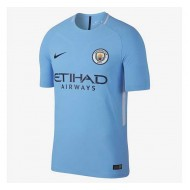 2017-18 Manchester City Home Club Jersey – 357
