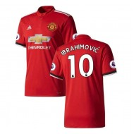 2017-18 Manchester United Away Club Jersey – 358