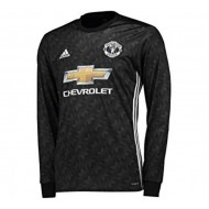 2017-18 Manchester United Away Club Jersey - 366