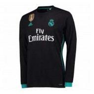 2017-18 Real Madrid Away Club Jersey – 361