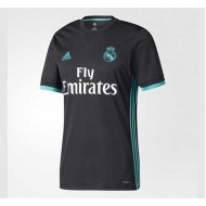 2017-18 Real Madrid Away Club Jersey - 367