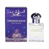Al Haramain Badar Pure Perfume-15-Ml