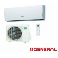 GENERAL SPLIT AC (1.5 ton)