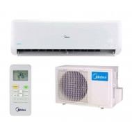 Media slip air conditioner 1 ton