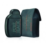 Pure Black Perfume for Men (FS-0093) Product Code: M-303-26308