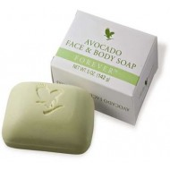 Forever Avocado Face & Body Soap – MS04 Product Code: M-291-39928