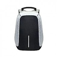 OneClick Best Anti Theft and Anti Cutting Backpack - Grey