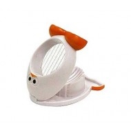 Egg Slicer - White