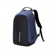 Anti-Thought USB charging travel laptop backpack
