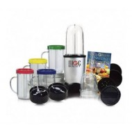 Magic Bullet Blender-21 Pieces