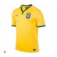 Brasil World Cup Home Jersey
