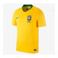 2014 World Cup Brazil Short-Sleeve Home Jersey (copy)