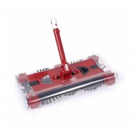 Cordless Swivel Sweeper (Floor Cleaning Tool)
