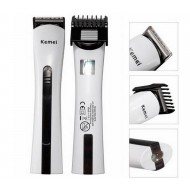 KEMEI KM2516 Rechargeable trimmer