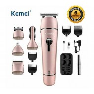 Kemei KM-1015 10in1 Multi Grooming Kit