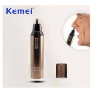Kemei 2 In 1 Nose & Ear Hair Trimmer KM-6629