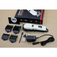 Best One gm-6008 Rechargeable hair clipper Trimme