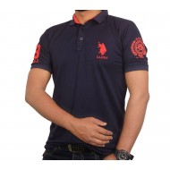 Menz Pk Polo Shirt