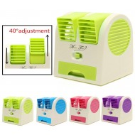 Mini Air Cooler - Dual Air Flow