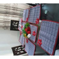 Table Mat With Runner