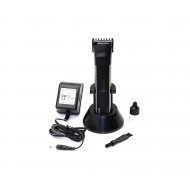 Kemei Kemei KM-2599 Rechargeable Trimmer - Black
