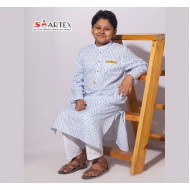 Kids Fashionable Panjabi - SM 007