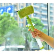 Water Spray Glass Cleaner
