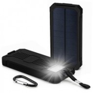 18650 Outdoor Waterproof 30000mah Solar a32878884187