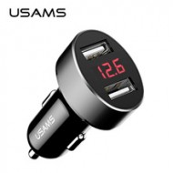 Car phone charger Dual usb car charger a32877175857