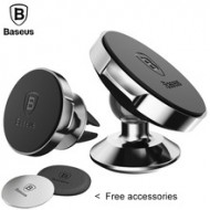 Baseus Magnetic Car Holder For Mobile Phone a32760462949