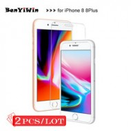 2 PCS BENYIWIN Ultra Thin Tempered Glass Screen Protector a32885116820