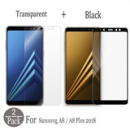 2 Pack Premium Tempered Glass For Samsung Galaxy a1000006097271