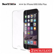 2 PCS BENYIWIN Ultra Thin Tempered Glass Screen Protector a32882912074